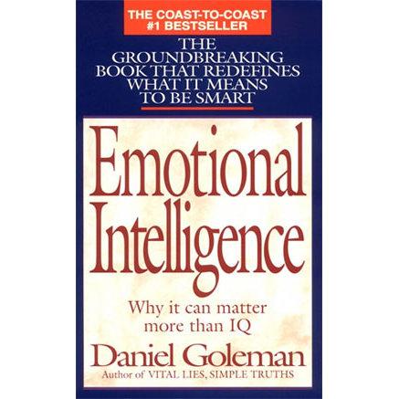Daniel Goleman Books Daniel Goleman Emotional